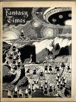 Fantasy Times #200 (Vol. 9, #8)