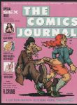 Comics Journal, The #143