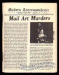 Modern Correspondence Magazine #4
