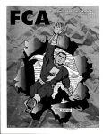 Fawcett Collectors of America #54
