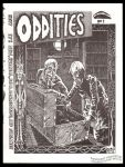 Oddities #1