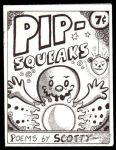 Pip-squeaks