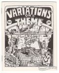 Variations on a Theme #2