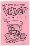 Velvet Comics #7