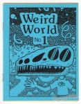 Weird World #1