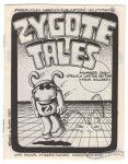 Zygote Tales #1