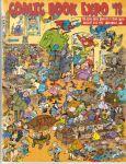 Comic Book Expo '98