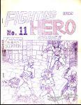 Fighting Hero Comics #11