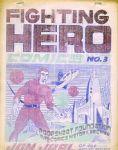 Fighting Hero Comics #03