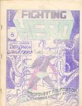 Fighting Hero Comics #06