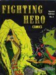 Fighting Hero Comics Special Edition #1