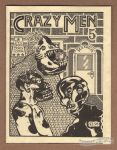 Crazy Men #05 (2nd)