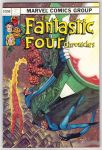 FantaCo's Chronicles #2: Fantastic Four