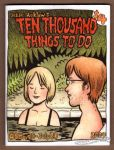 Ten Thousand Things to Do #5