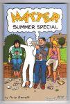 Matter Summer Special