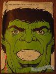 FOOM mailing envelope (Hulk)
