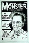 Famous Monster #44