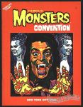 Famous Monsters Convention 1974 program