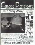 Famous Potatoes #5