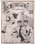 Fan Informer #18-19