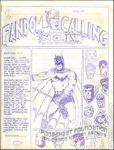 Fandom Calling #4