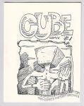 Cube Comix #1