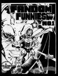 Fandom Funnies #1 (LeGrazie)
