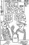 Clem and Wojo #1