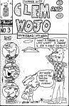 Clem and Wojo #3