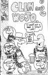 Clem and Wojo #5