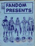 Fandom Presents
