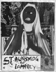 St. Alphsmog of Lamprey