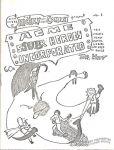 Acme Sub Heroes, Inc. #1