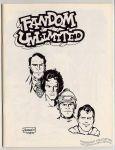 Fandom Unlimited #1
