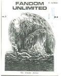 Fandom Unlimited #2