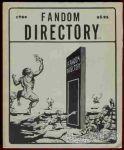 Fandom Directory #02? (1980)