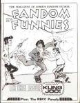 Fandom Funnies #2