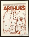 Arthur's World #07