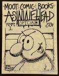 Asinine Head Special #1