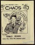 Chaos [Leach] #3