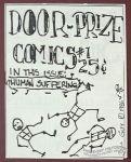 Door-Prize Comics #1