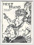 Fried Brains #16