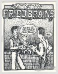 Fried Brains #26
