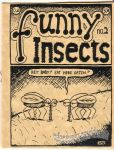 Funny Insects #2