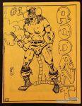 Rodant #1