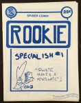 Rookie Special #1