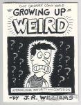 Growing Up Weird #1
