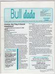 Bull Dada Vol. 3, #5
