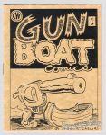 Gun Boat #1
