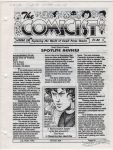 Comicist, The #29